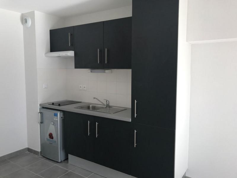 Rental apartment Colomiers 554€ CC - Picture 4