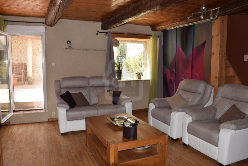 Vente maison / villa La rouviere 325000€ - Photo 5