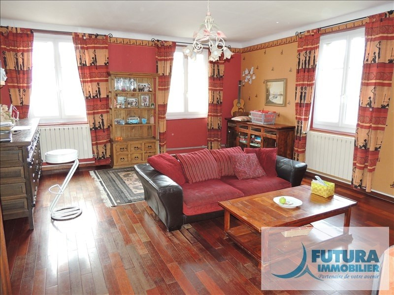 Vente maison / villa Morhange 139 000€ - Photo 5