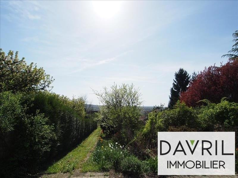 Vente terrain Triel sur seine 430 000€ - Photo 1