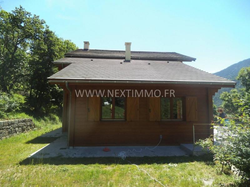 Venta de prestigio  casa Saint-martin-vésubie 595000€ - Fotografía 19