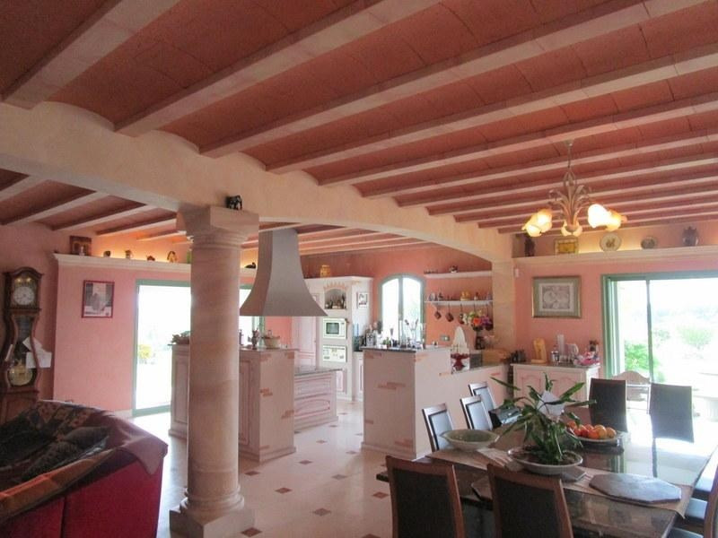 Deluxe sale house / villa Chatenet 575 000€ - Picture 4