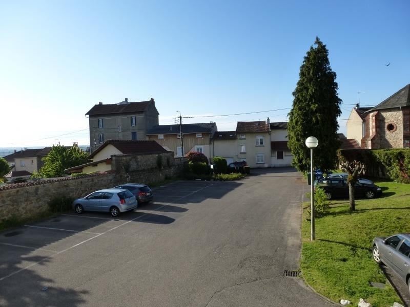 Sale apartment Limoges 77000€ - Picture 1