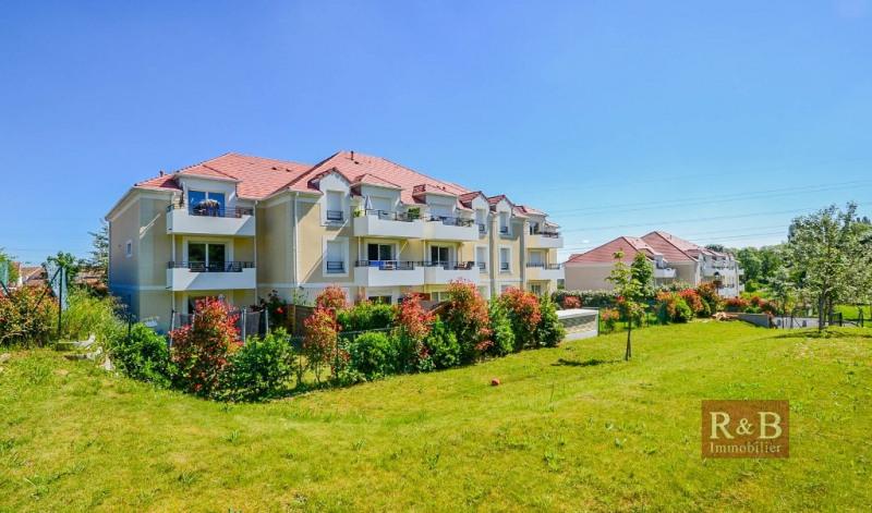 Vente appartement Plaisir 255000€ - Photo 1