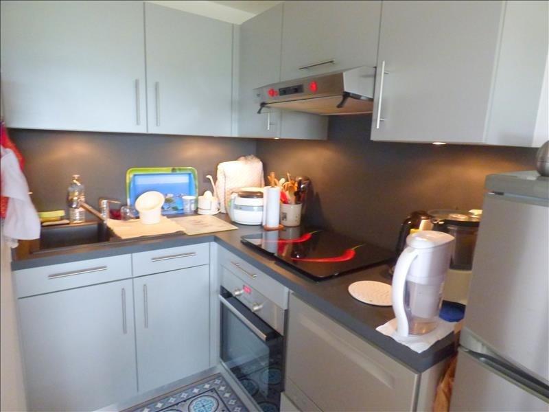 Venta  apartamento Villers-sur-mer 159000€ - Fotografía 4