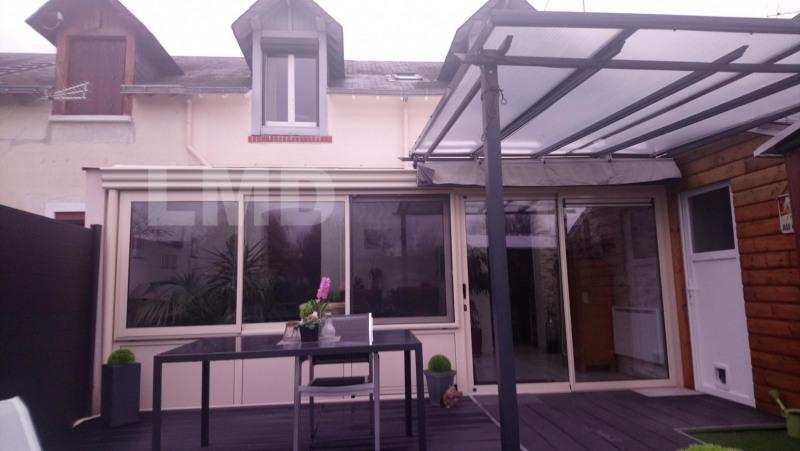 Vente maison / villa Sainte-jamme-sur-sarthe 144000€ - Photo 2