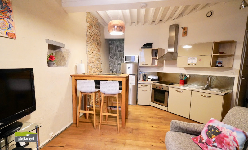 Vente appartement Annecy 230 000€ - Photo 2