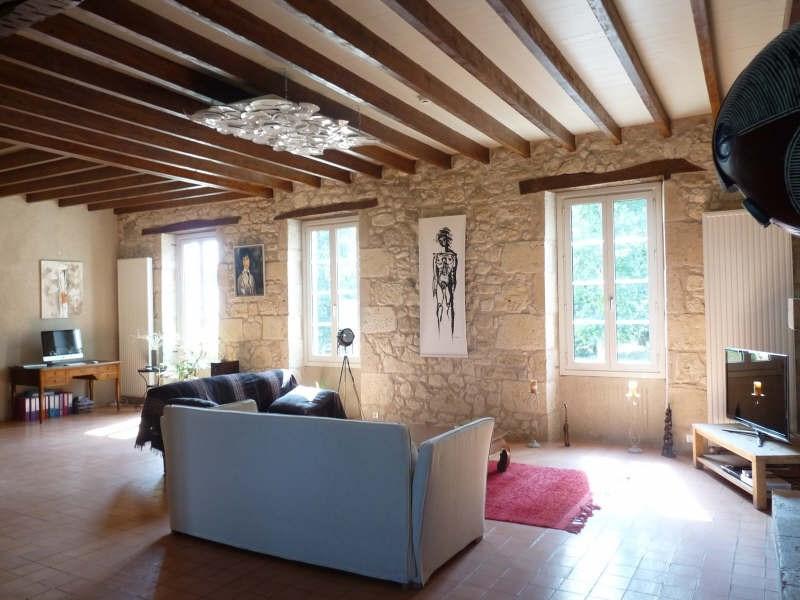 Deluxe sale house / villa Agen 660000€ - Picture 3