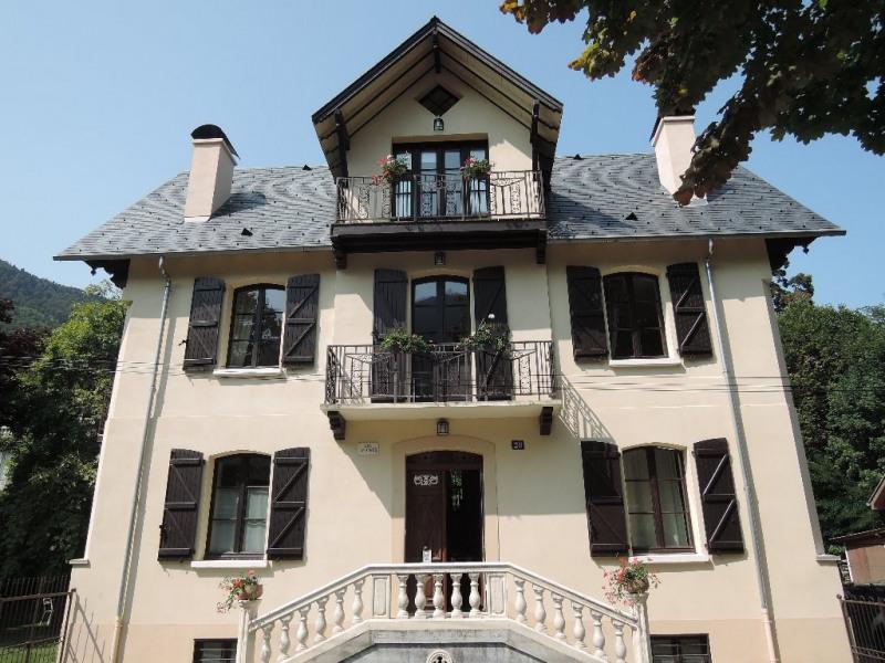 Vente maison / villa Bagneres de luchon 545000€ - Photo 1