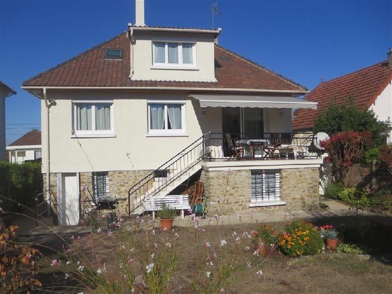 Sale house / villa Ste genevieve des bois 449000€ - Picture 1