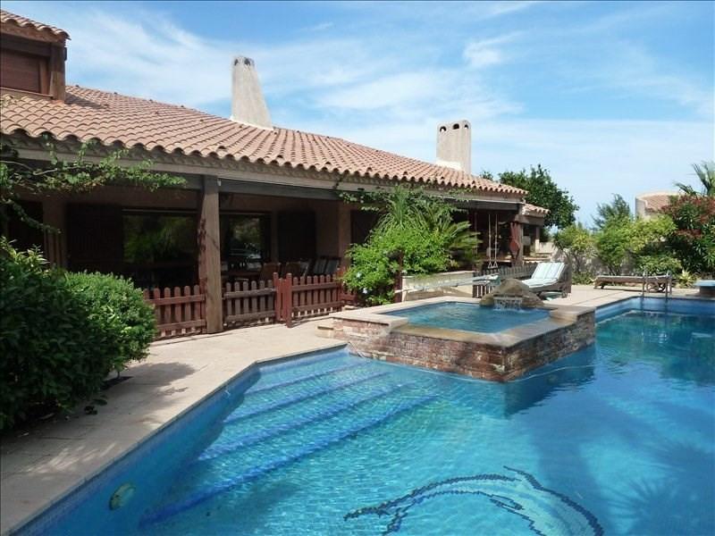 Vente de prestige maison / villa Canet en roussillon 749000€ - Photo 2