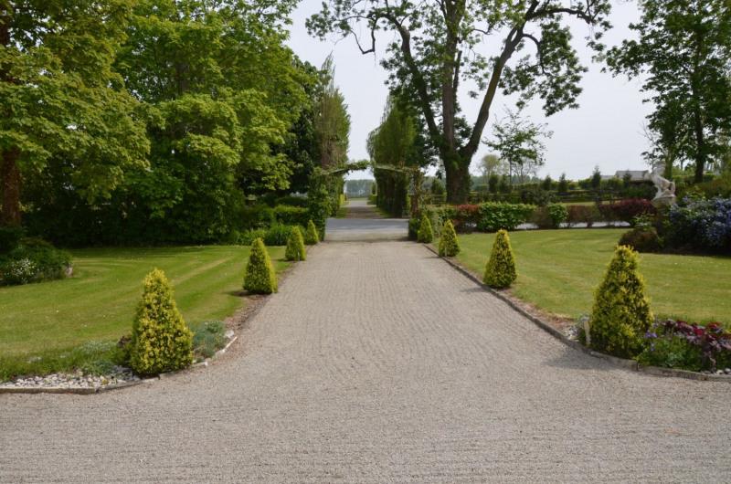 Venta de prestigio  casa Carentan 1320000€ - Fotografía 3