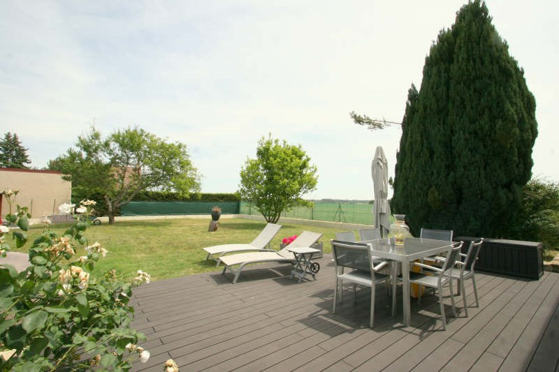 Sale house / villa Hericy 459 000€ - Picture 3