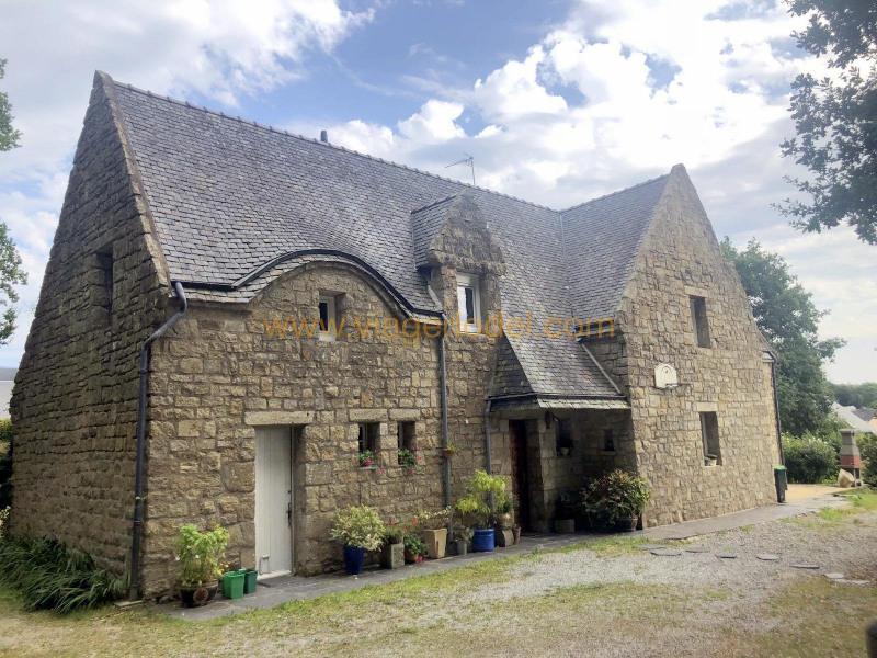 Vendita nell' vitalizio di vita casa Inzinzac-lochrist 172500€ - Fotografia 1