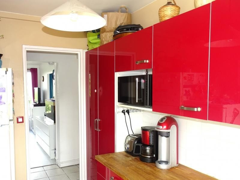Vente appartement Carrieres sous poissy 159000€ - Photo 5
