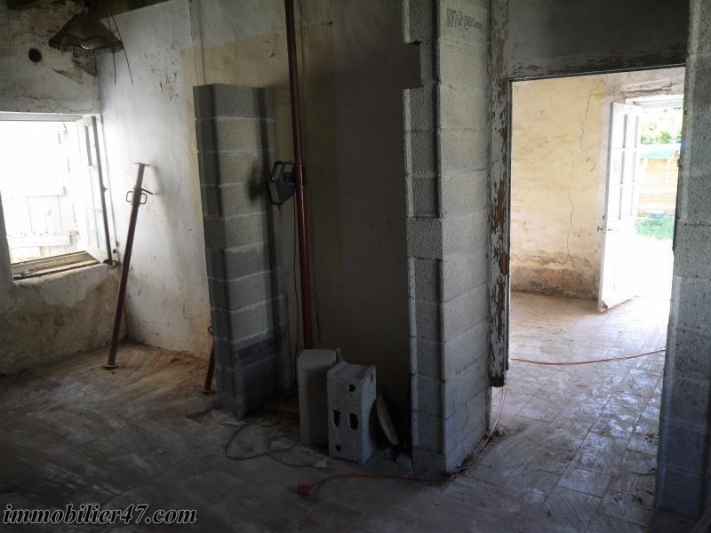 Vente maison / villa Laugnac 45000€ - Photo 6