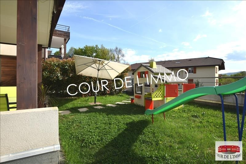 Vente appartement Contamine sur arve 275 000€ - Photo 3
