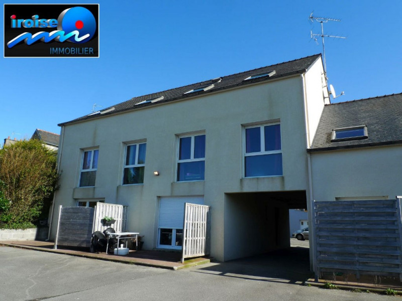Vente appartement Brest 75500€ - Photo 2