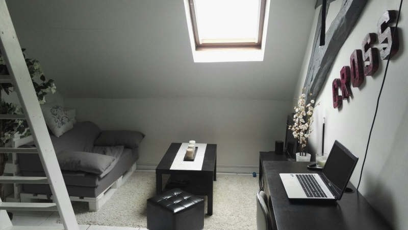 Vente appartement Pontoise 102 750€ - Photo 1
