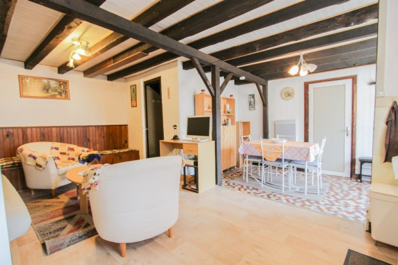 Vente maison / villa La chapelle du bard 227900€ - Photo 14