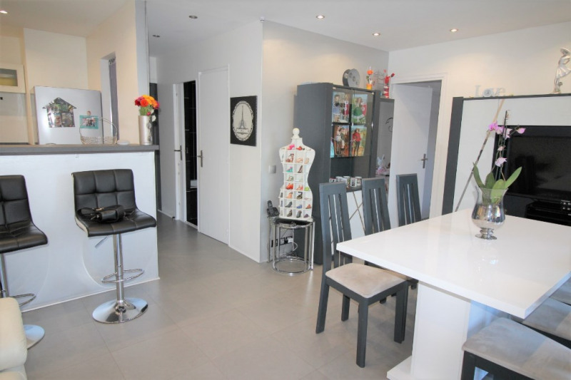 Sale apartment Nice 268 500€ - Picture 3