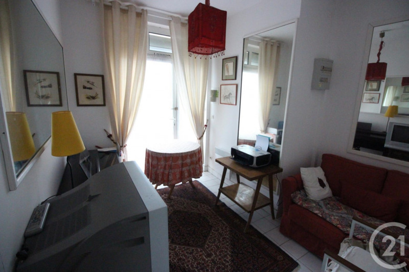Revenda apartamento Deauville 215000€ - Fotografia 10