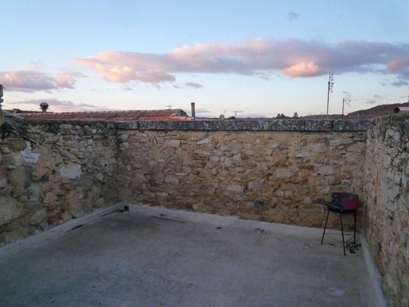 Vente appartement Piolenc 159000€ - Photo 2