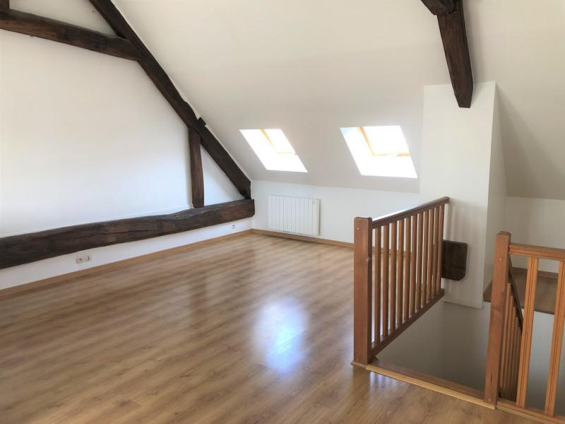 Rental apartment Boissy-l'aillerie 735€ CC - Picture 2