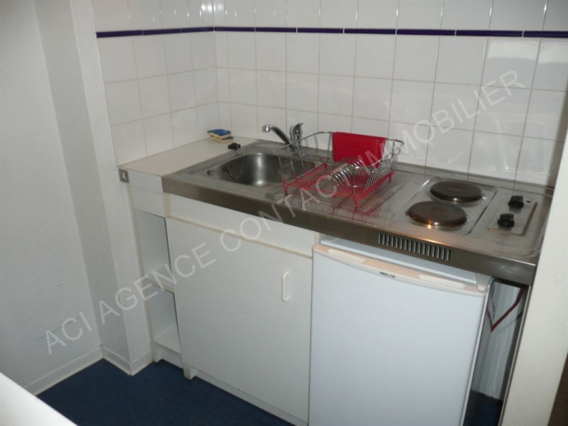 Location appartement Mont de marsan 450€ CC - Photo 3