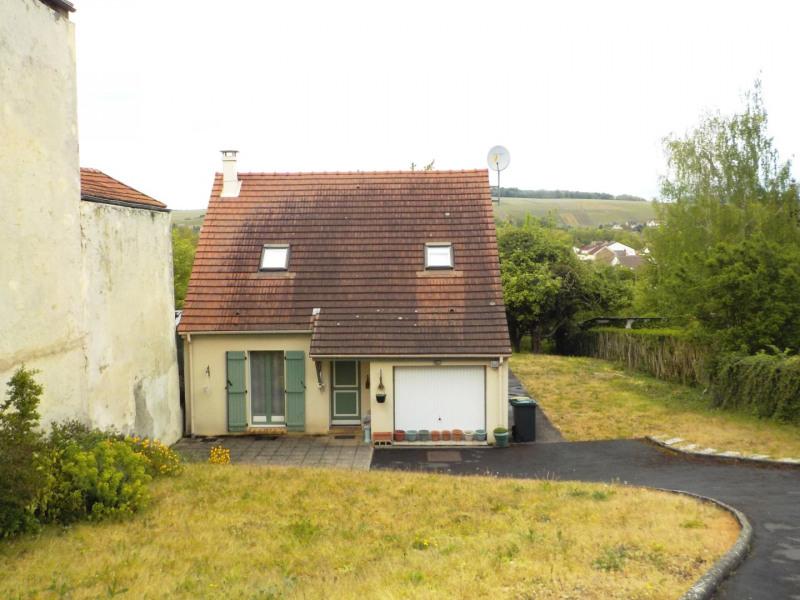 Vente maison / villa Charly sur marne 167000€ - Photo 1