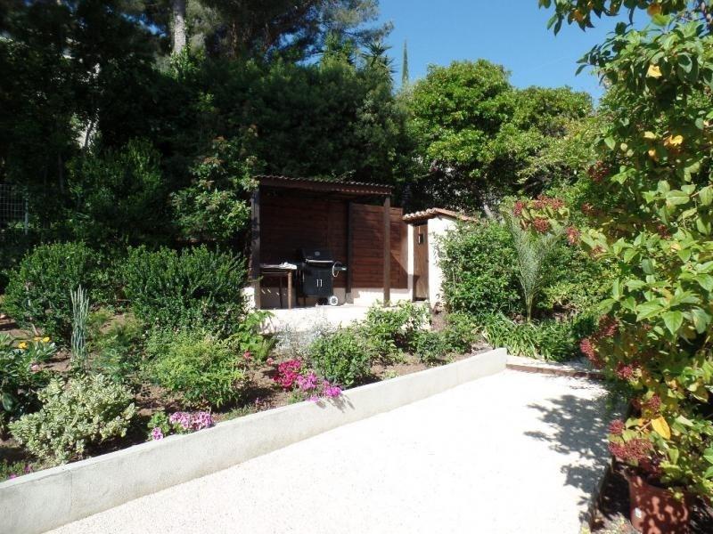 Vente maison / villa La crau 494000€ - Photo 2