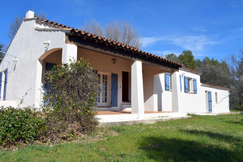 Revenda casa Tourrettes 535000€ - Fotografia 14