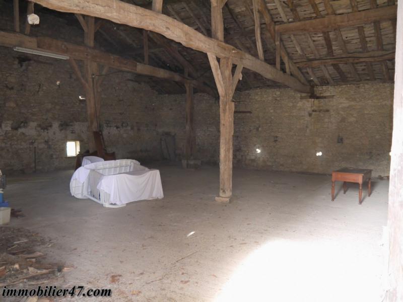 Verkoop  huis Saint hilaire de lusignan 449000€ - Foto 18