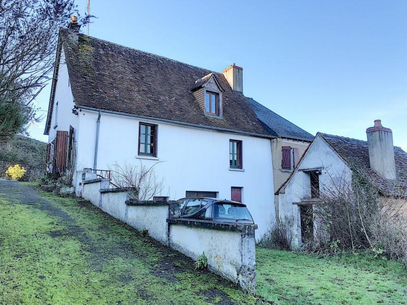 Vente maison / villa Sablé-sur-sarthe 149000€ - Photo 8