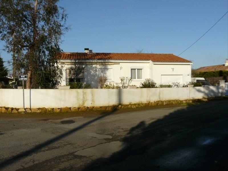 Sale house / villa Angles 173000€ - Picture 1