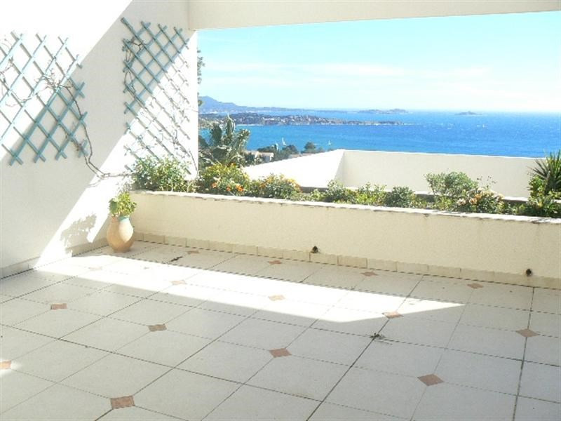 Location vacances appartement Bandol 510€ - Photo 1