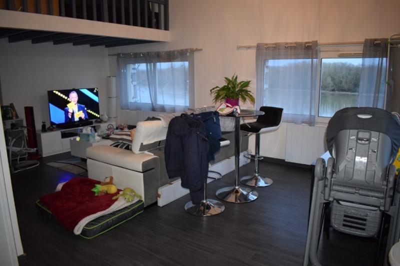 Vente maison / villa Rolleboise 132000€ - Photo 4