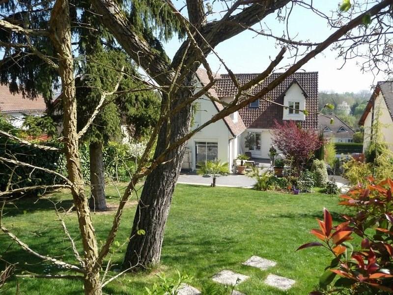 Sale house / villa Villennes sur seine 625000€ - Picture 1