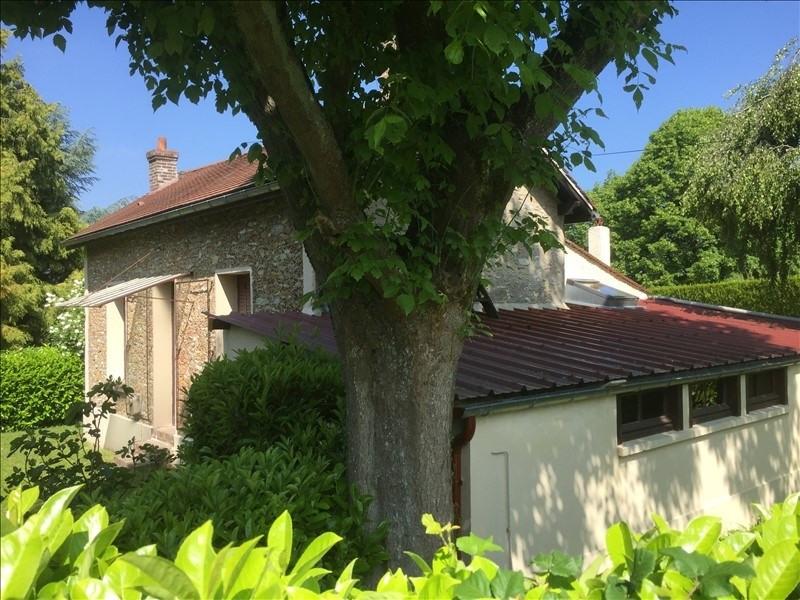 Vente maison / villa Montfort l amaury 262500€ - Photo 2