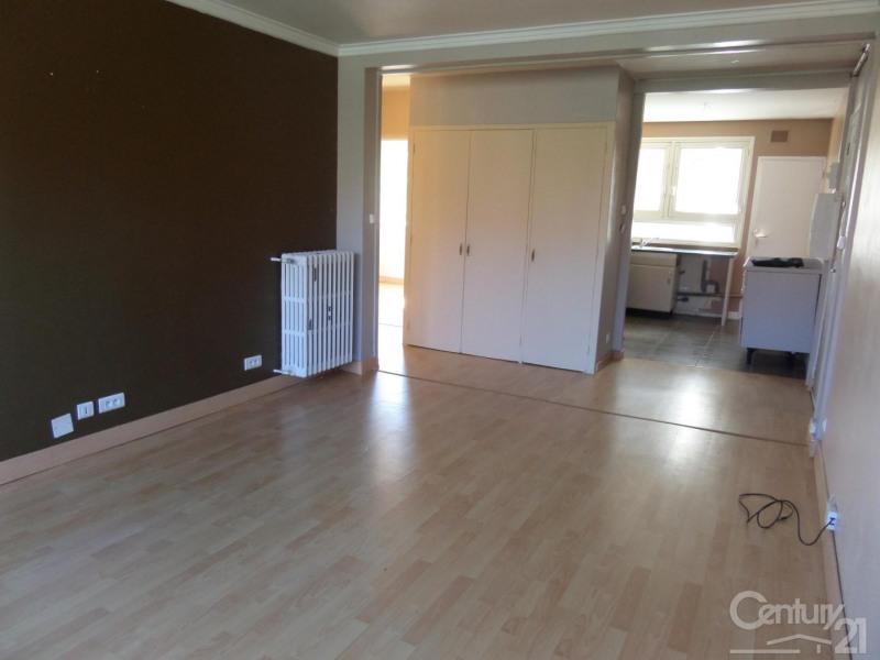 Verhuren  appartement Caen 650€ CC - Foto 6