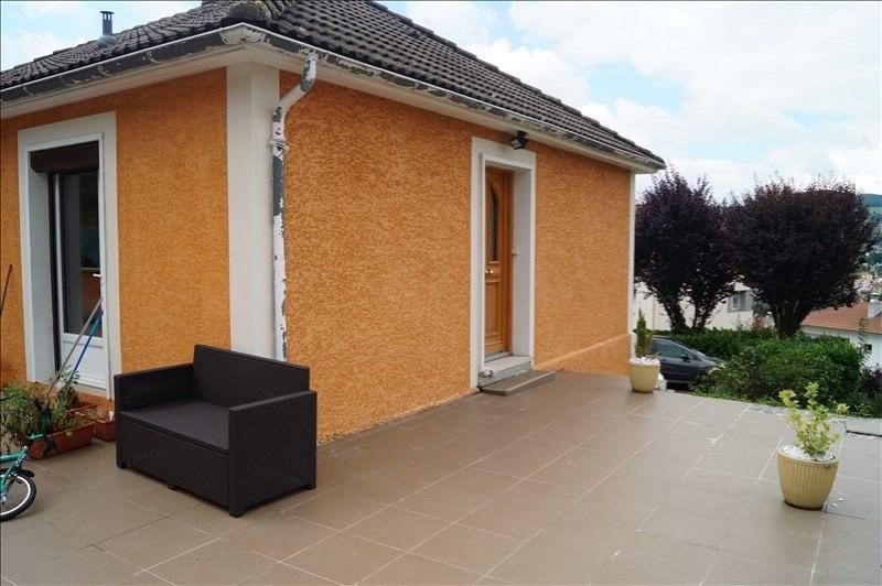Verkoop  huis Firminy 180000€ - Foto 2