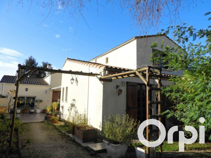 Sale house / villa Saint palais sur mer 418 000€ - Picture 2