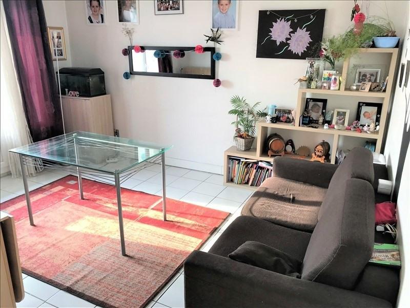 Revenda apartamento Bezons 195000€ - Fotografia 2