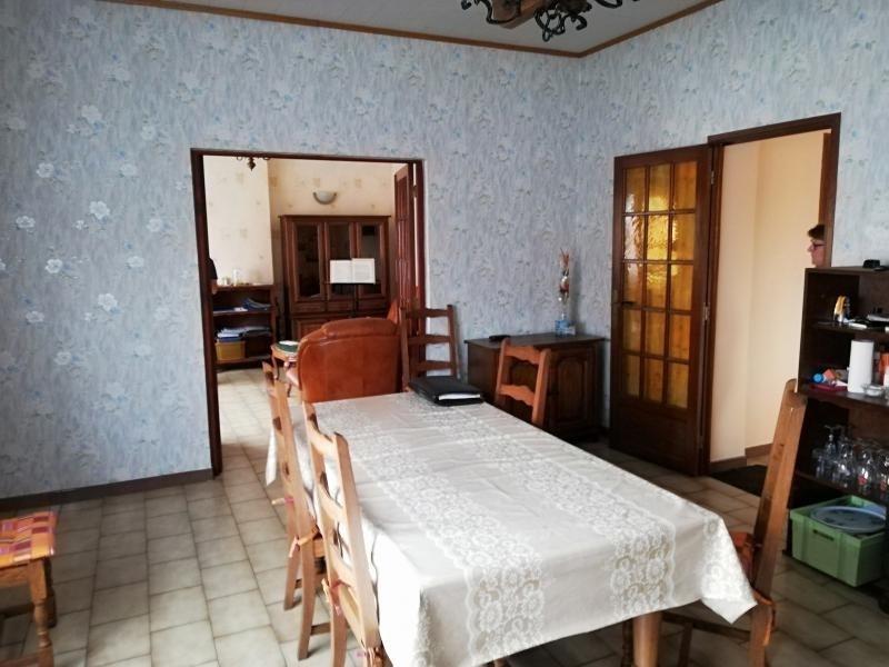 Sale house / villa Ostricourt 189500€ - Picture 9