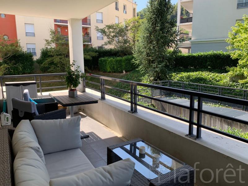 Vente appartement Bourgoin jallieu 169900€ - Photo 5