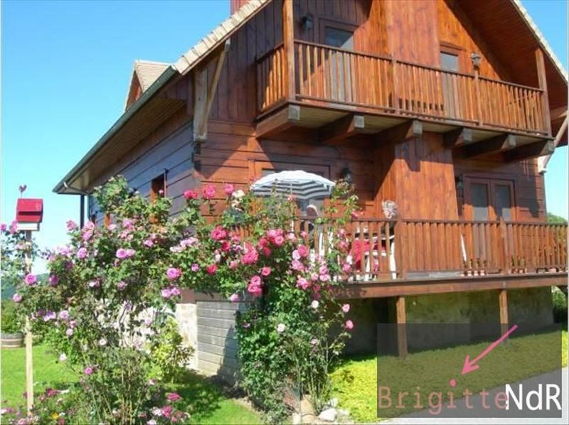 Vente maison / villa Chateauneuf la foret 226500€ - Photo 2