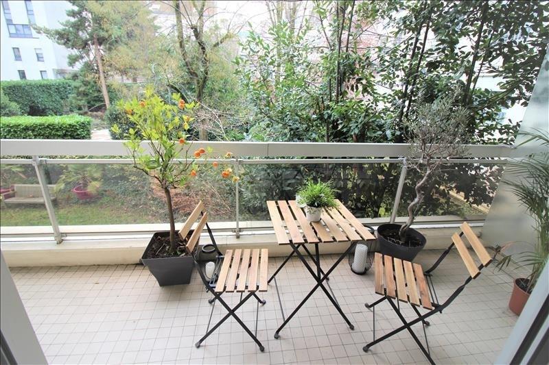 Rental apartment Boulogne billancourt 1345€ CC - Picture 6