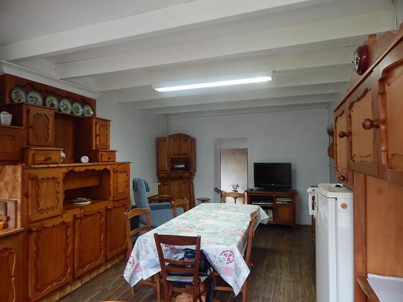 Sale house / villa Medis 223000€ - Picture 2