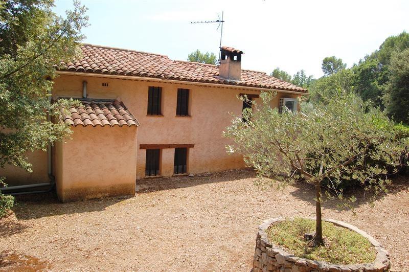 Deluxe sale house / villa Seillans 1060000€ - Picture 11