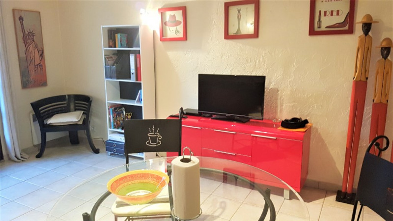 Vente appartement Antibes 194 250€ - Photo 9